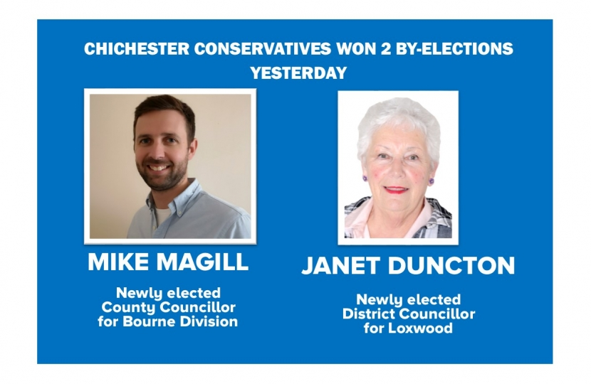 Chichester Conservatives